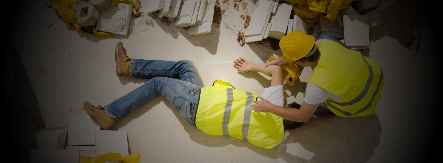 Pritt Spano Williams can help with construction injuries